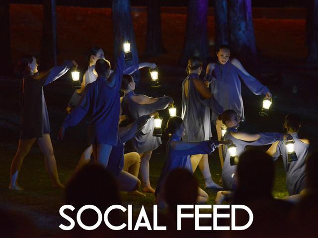 View TCDA's social media feeds
