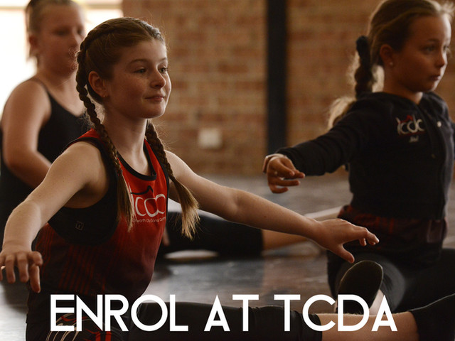 How to Join TCDA