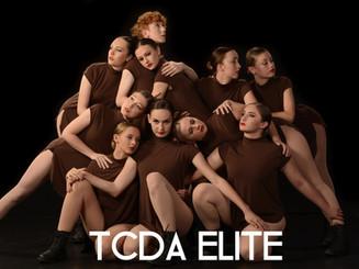 TCDA Elite Show Troupes