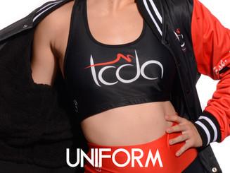 TCDA Uniform Requirements