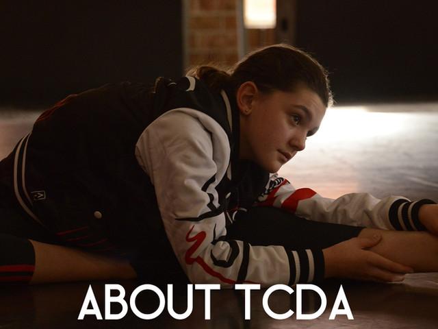 About TCDA