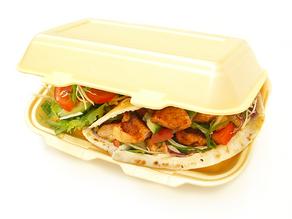 Food Safety para embalagens