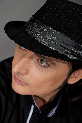 Sänger Bernd Bernard