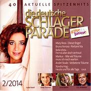 Die deutsche Schlager Parade