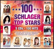 100 Schlager Top Stars