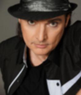 Musiker Bernd Bernard