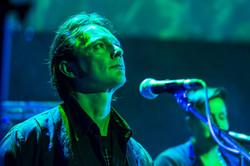 Live Bernd Bernard+Feel Collins
