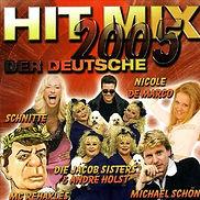 Der deutsche Hit Mix