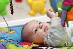 Les grandes étapes du développement psychomoteur de l'enfant !