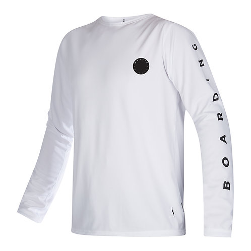 THE ONE LONGSLEEVE QUICKDRY