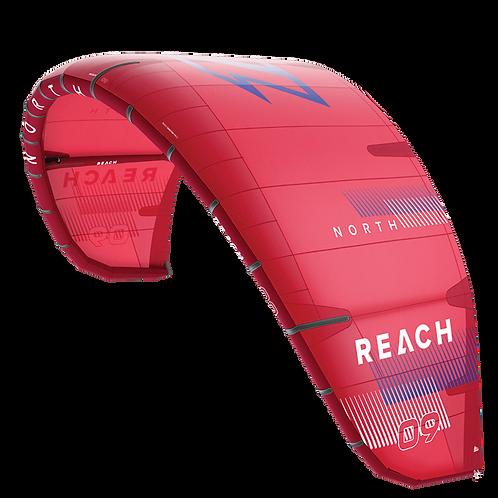 Reach 2021
