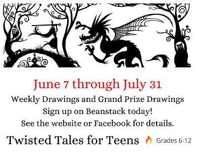 Poster Twisted Tales for Teens .png