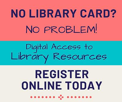 No Library Card_ Digital Access to Libra