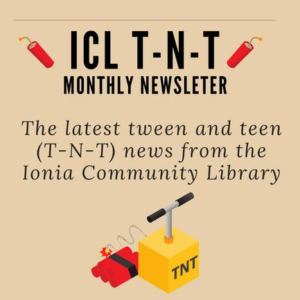 Tween & Teen Newsletter