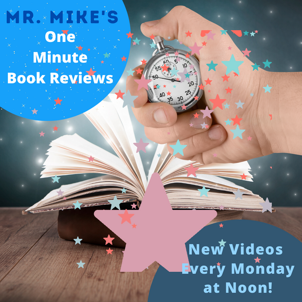 Mr. Mike's One Minute Book Reviews