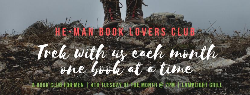 He-Man Book Lovers Club