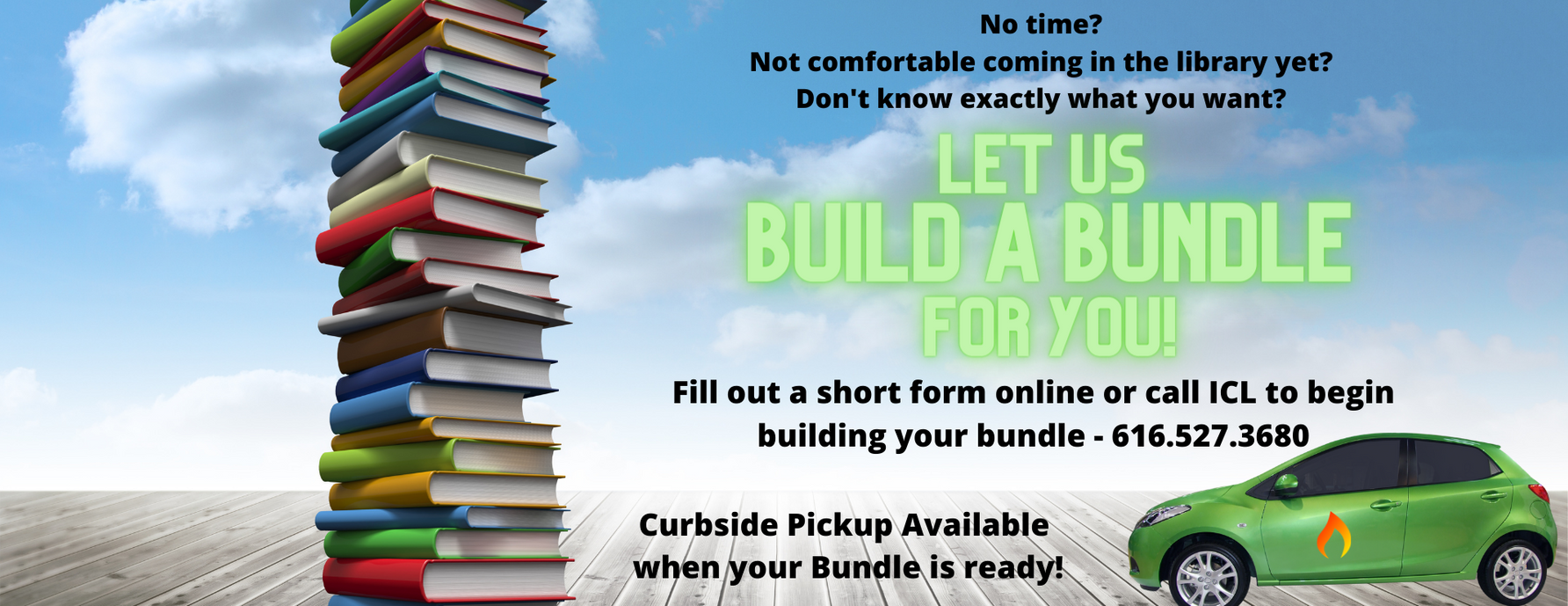 Build a Bundle