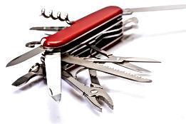 De juiste online tools gaan uw even makkelijker maken. Niet moeilijker...