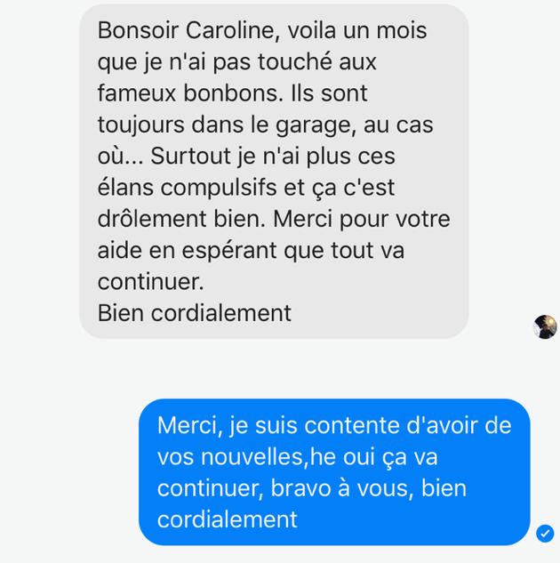 Boulimie Trouble de l'alimentation Hypnose Nice Caroline Bigot Mérou