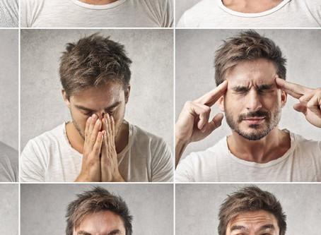 Combien de fois avez-vous touché votre visage aujourd'hui ?