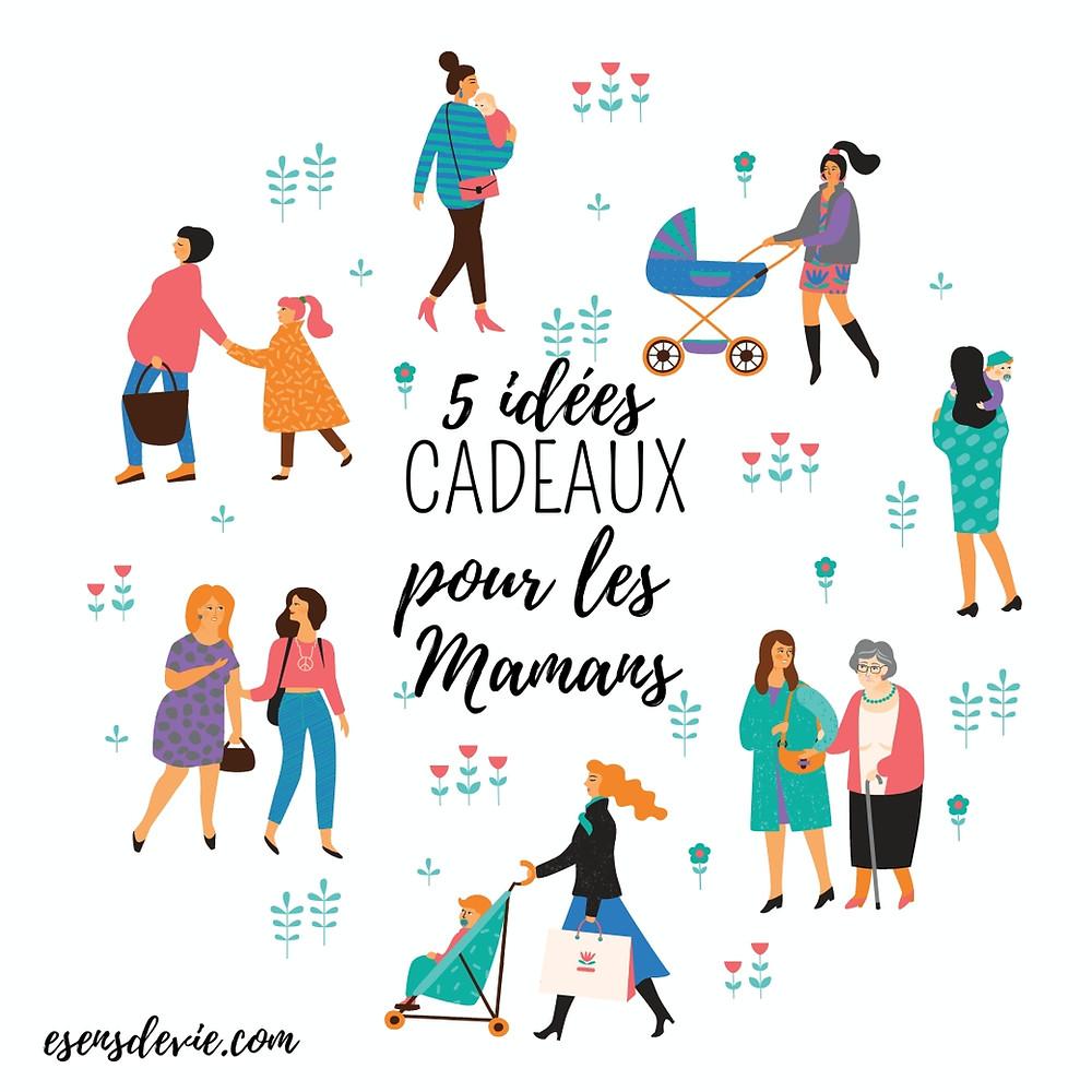 5 idées de cadeaux pour la fête des mamans avec l'Hypnose à Nice