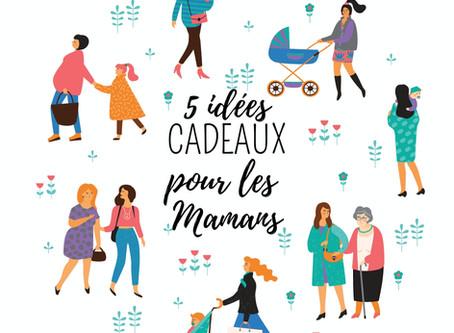 5 raisons d'offrir une ou plusieurs séances d'hypnose aux Mamans à Nice