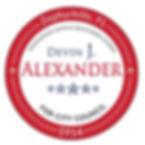 Devin J Alexander has been a lifelong resident of Zephyrhills seeking election to Zephyrhills City Council, Seat #3.