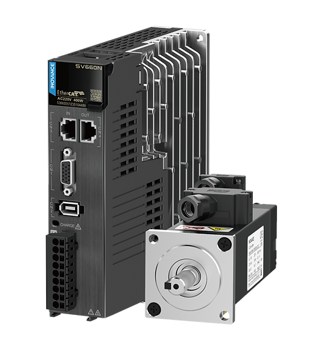 SV660N drive and motor-Ethercat.png