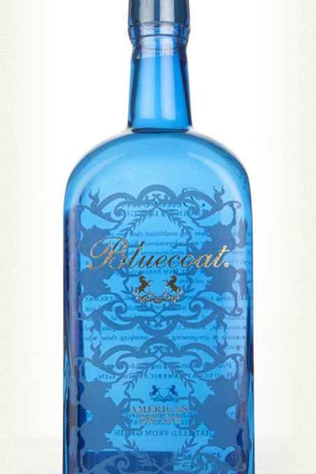 Bluecoat American Dry 47%
