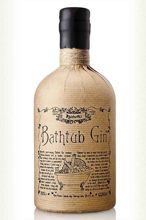 Bathtub Gin 43.3%