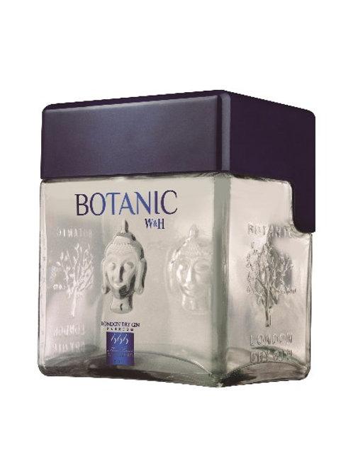 Botanic Ultra Premium 45%