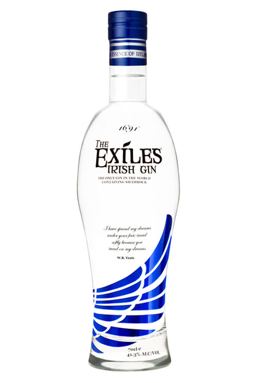 Exhiles Gin 41.3%