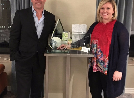 CMI & PDQ Win 2018 FPI Packaging of the Year...