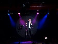Patrick ZIAN chante Aznavour au Madison