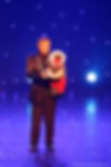 La Ventriloquie avec François RICHARD