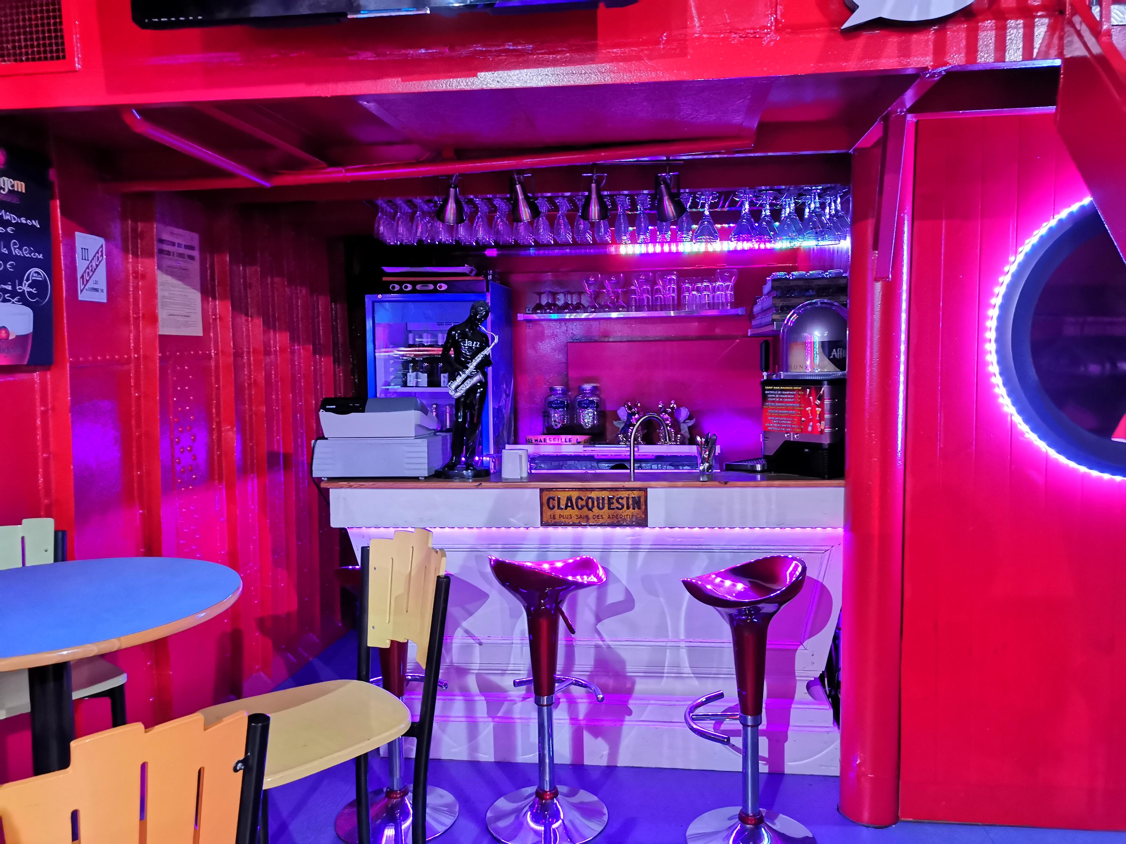 Madison Show Cabaret 2