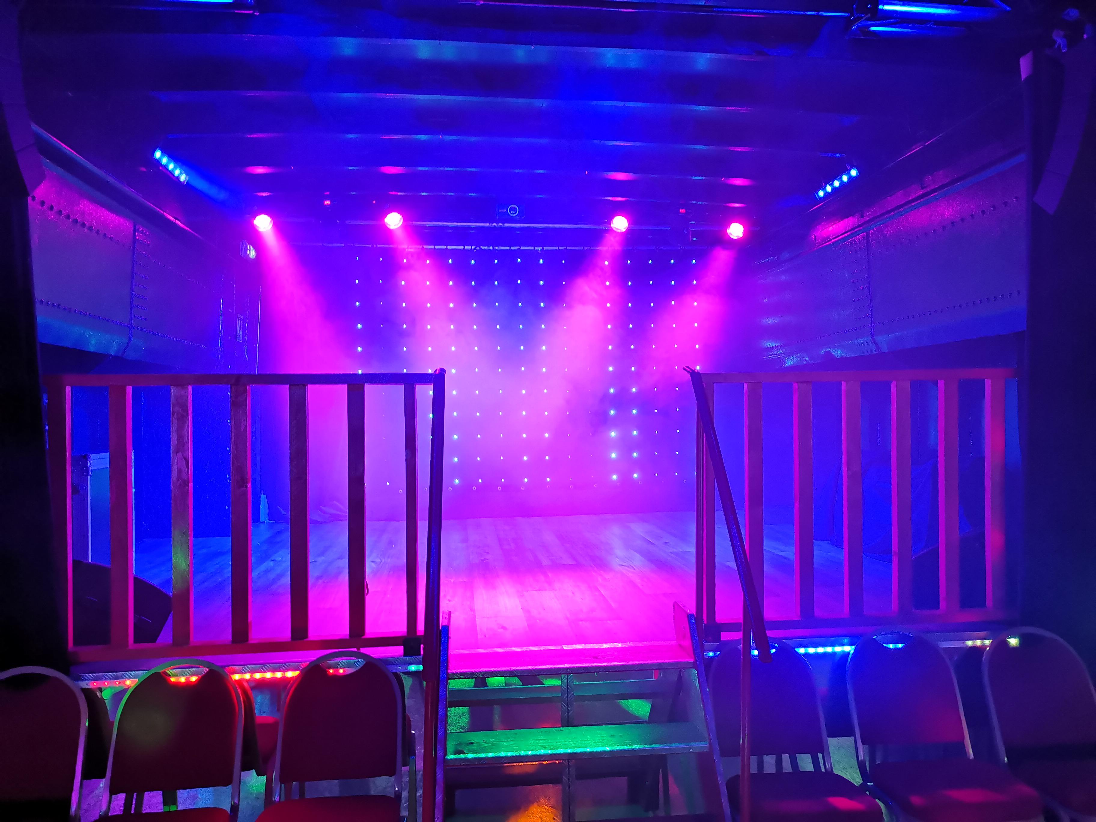 Madison show Cabaret 3