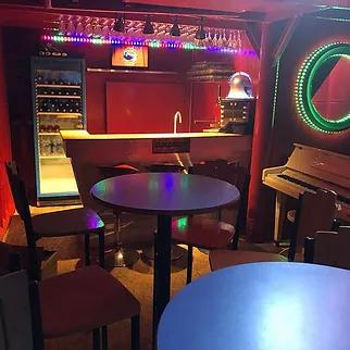 Le Bar du Madison Show Cabaret