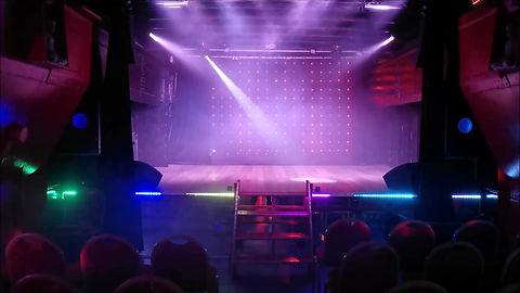 Viédo intérieur Madison Show Cabaret