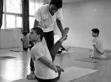 Integrative Hatha Yoga