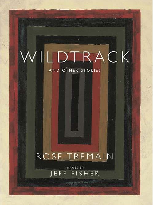 Wildtrack and Other Stories