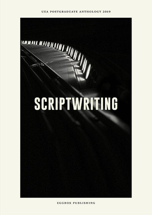 UEA MA Scriptwriting Anthology 2019