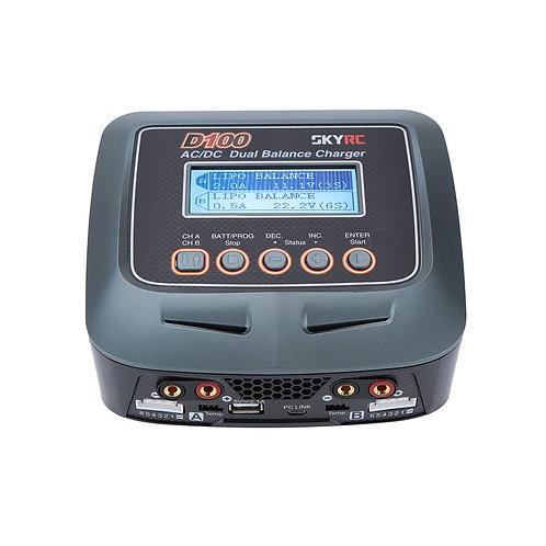 Cargador SkyRC D100