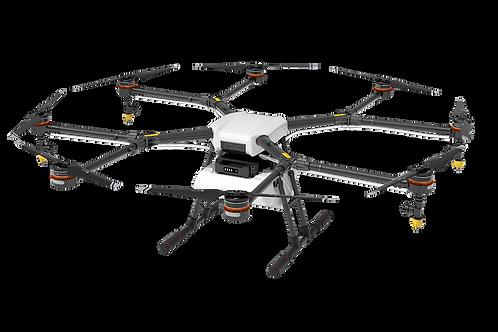 DJI Agras MG-1 dron agricultura