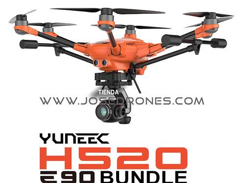 Comprar H520 con cámara E90