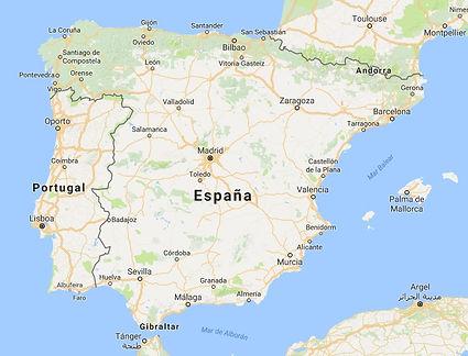 Curso piloto de drones online en toda España