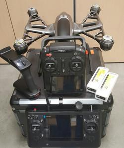 Kit Q500 4K + ST16