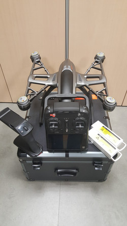 kit Q500 4K
