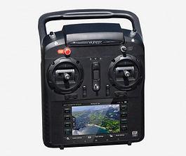 Emisora Q500, ST10+