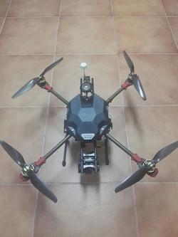Dron Semi-Profesional